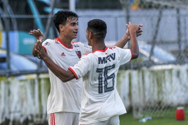 (Foto: Marcelo Cortes/ Flamengo)