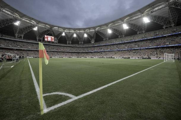 El King Abdullah Sports City acogerá la final de la Supercopa de España