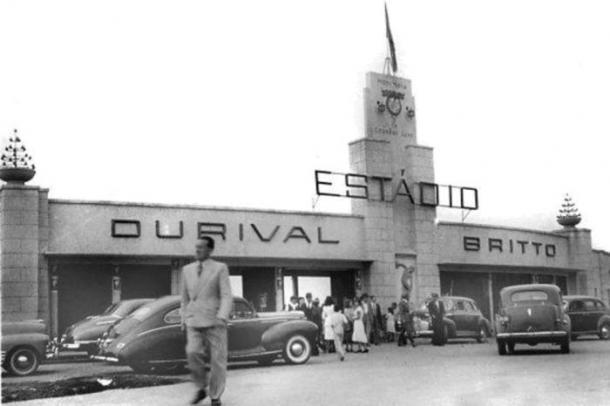 Foto: Divulgação/ Paraná Clube