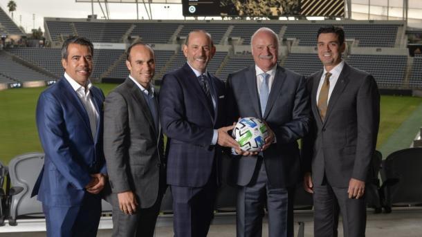 Presentación del MLS All.Star 2020 (mlssoccer.com)