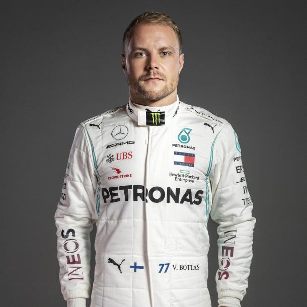 Valtteri Bottas (Fuente: F1)