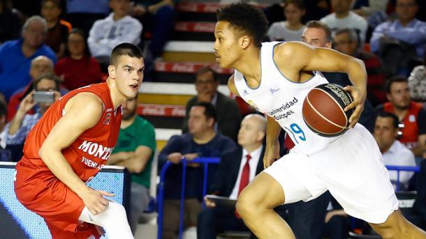 Melwin Pantzar | Foto: ACB.com