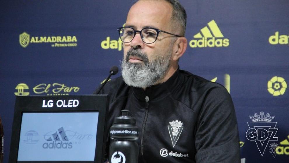 Foto: Cádiz Club de Fútbol SAD