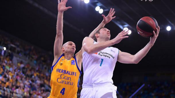 Fabien Causeur | Foto: ACB.com