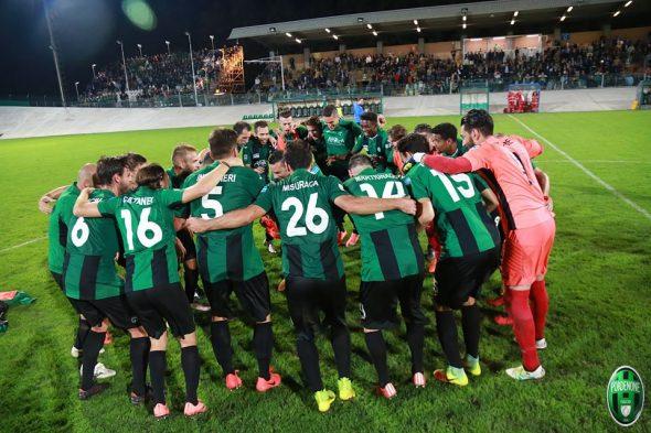 Foto: Pordenone Calcio