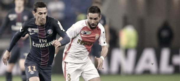 PSG y Mónaco se enfrentaron cuatro veces la temporada pasada | Foto: Ligue 1