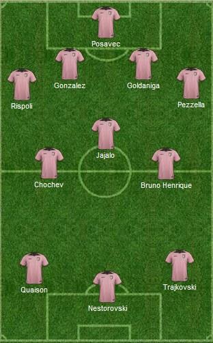 La risposta di Lopez, speculare come modulo. | VAVEL.com via footballuser.com