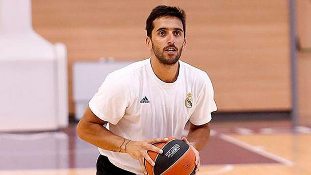 Facundo Campazzo | Foto: ACB.com