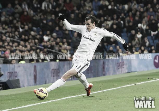 Gareth Bale, tras la salida de Cristiano Ronaldo, tendrá su oportunidad para volver a destacar   Foto: Real Madrid C.F.