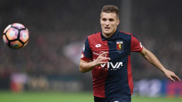 Darko Lazovic, obiettivo per la fascia destra del Benevento