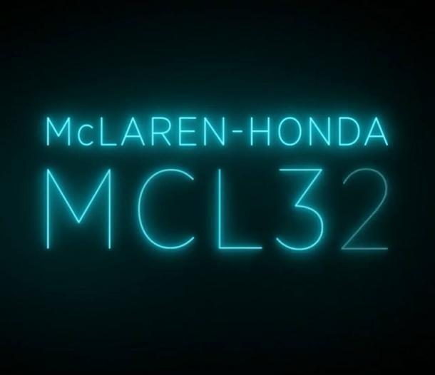 Fonte foto: https://twitter.com/McLarenF1/