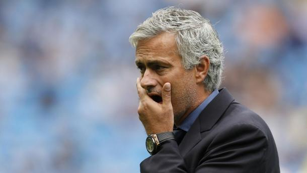 Mourinho will be busy with players coming in and out this summer (Photo: Getty Images)