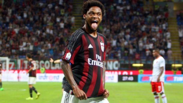 Luiz Adriano - Eurosport
