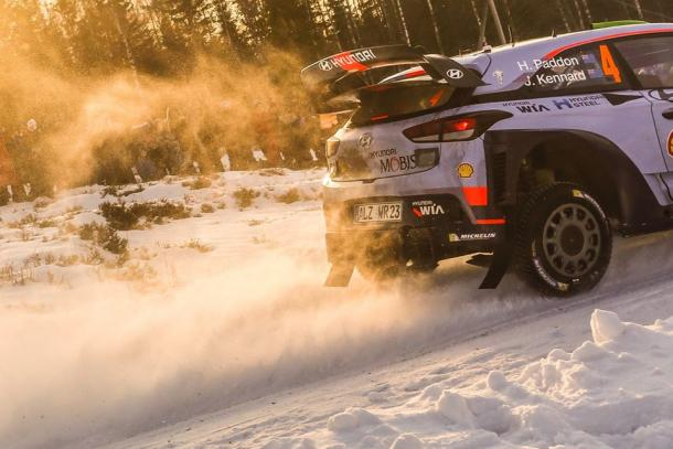 Photo:Wrc official page