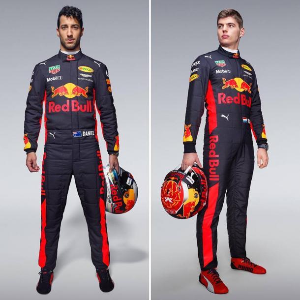 Fonte RedBull Racing