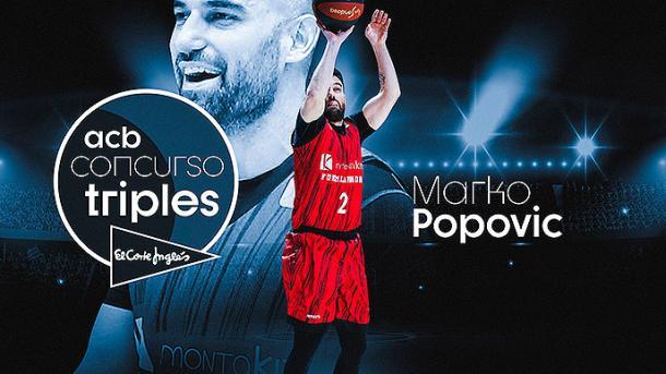 Marko Popovic / ACB.COM