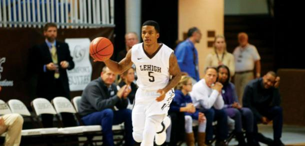Tejada has had a big impact on Lehigh after transferring from East Carolina/Photo: Sarah Epstein/Brown and White