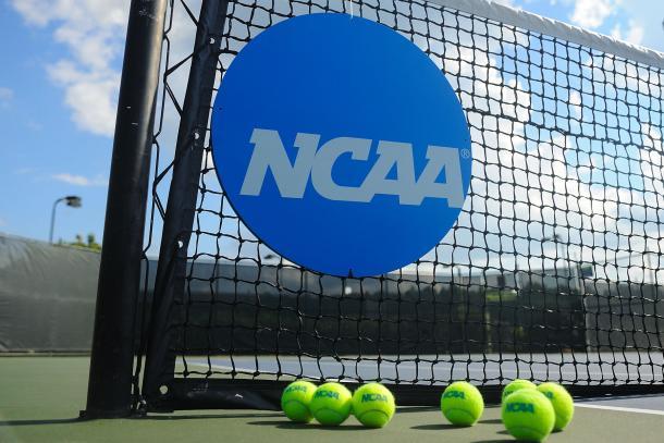 Fotografía: NCAA