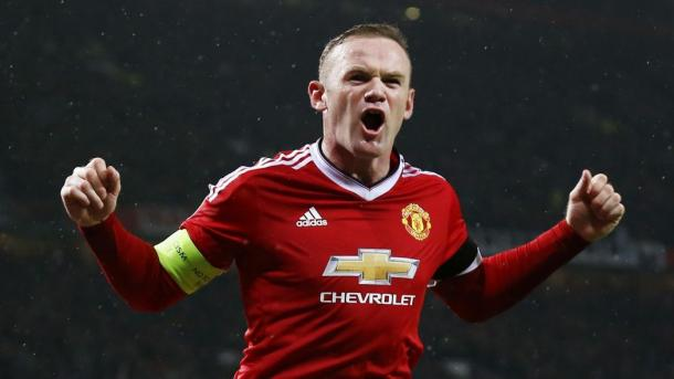 Ferdinand believes Rooney fully deserves his testimonial (Photo: Getty Images)