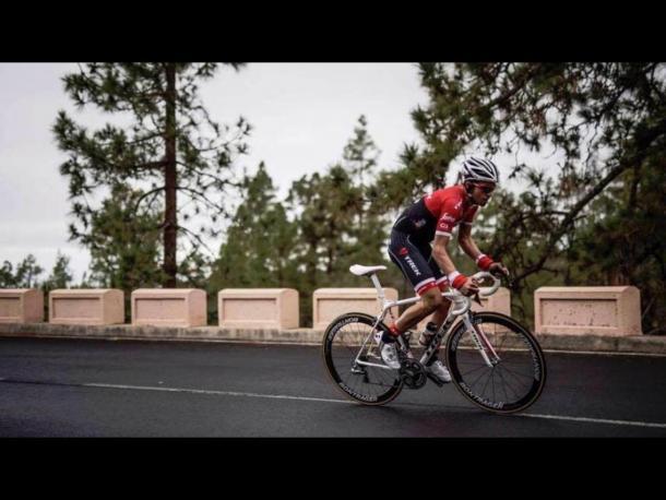 Alberto Contador è tornato a danzare in salita, attenzione a El Pistolero. (Facebook)