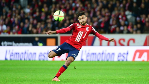 The Lille ace plays in an attacking midfield role (Photo: Getty Images)