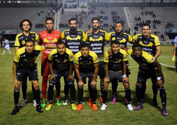 (Foto: Murciélagos FC)