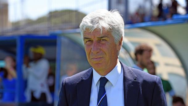 Atalanta-Everton, Gasperini: