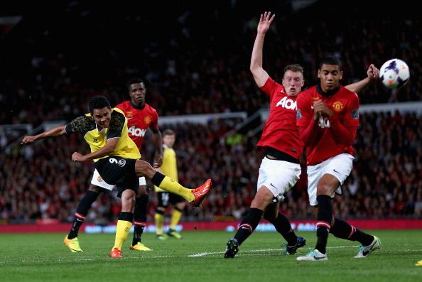 Foto: Sport Clive Brunskill/Getty Images