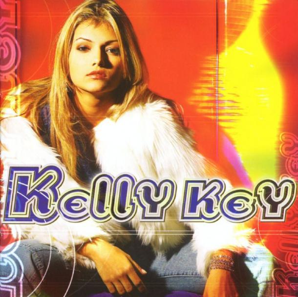 Com o hit 'Baba', Kelly Key lançava seu primeiro álbum | Foto: Divulgação