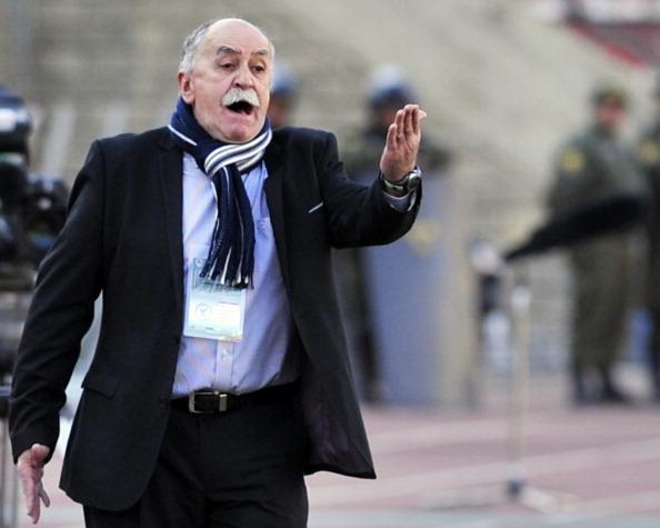 Técnico já treinou seleções como Chile e Bolívia (Foto: Getty Images)