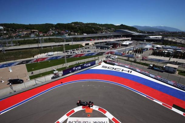 Fonte: Haas f1