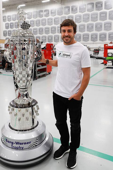 Fonte: McLaren