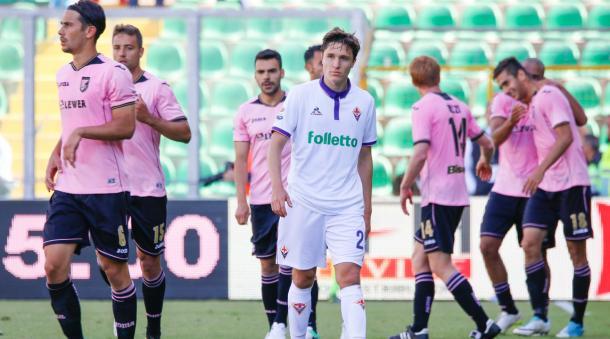 Sassuolo, Di Francesco nel post partita: