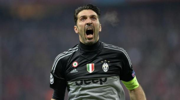 Gianluigi Buffon | Eurosport