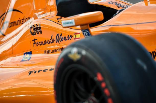 Fonte: Fernando Alonso Fans Club