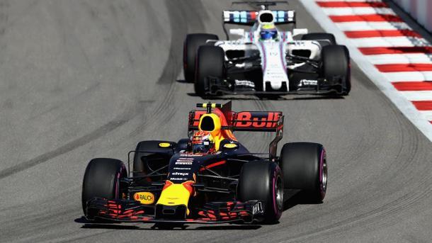 Fonte: Red Bull Racing