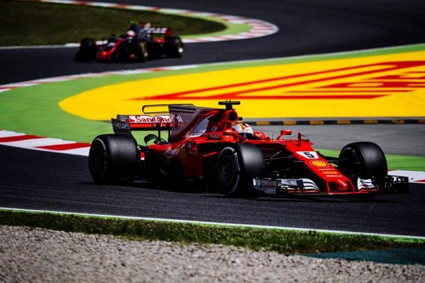 Fonte: Ferrari.it