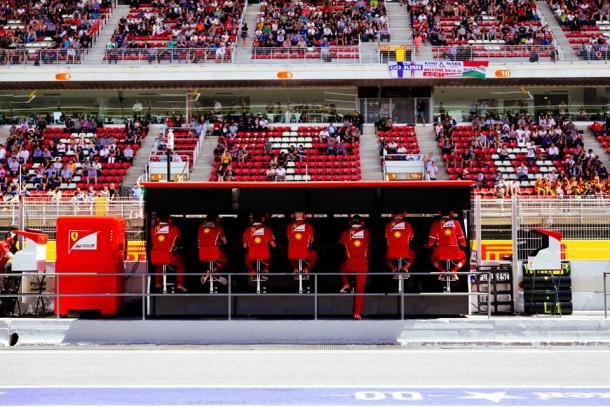 Formula Uno: Hamilton trionfa in Spagna