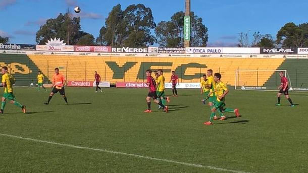 Foto: Divulgação|Ypiranga FC