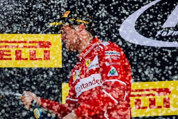 Gp Monaco, super Ferrari: pole di Raikkonen, Vettel secondo