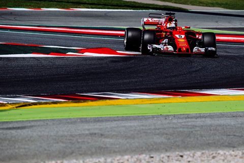 Fonte: Ferrari