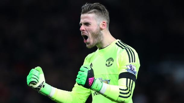 Madrid have gave up all hope of signing De Gea (Photo: Getty Images)