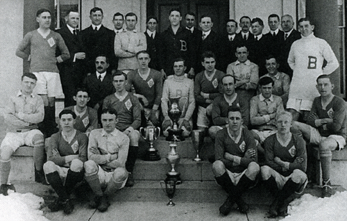Bethlehem Steel FC (Imagen: phillysoccer.net)