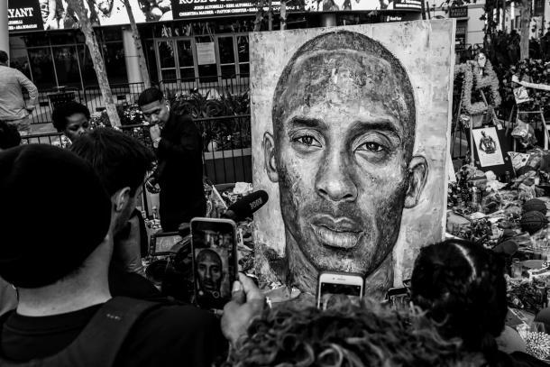 Foto: Divulgação/Los Angeles Lakers