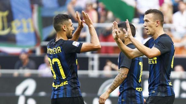 Ivan Perisic torna dopo la squalifica. All'andata segnò il gol dell'1-1 definitivo. Fonte foto: it.eurosport.com