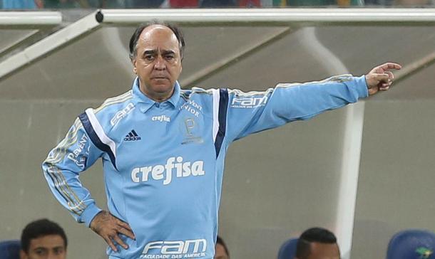 Foto: Cesar Greco/Ag. Palmeiras/Divulgação