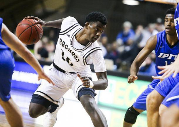 Wilder is capable of carrying Western Michigan to a deep run in Cleveland/Photo: Crystal Vander Weit/Kalamazoo Gazette