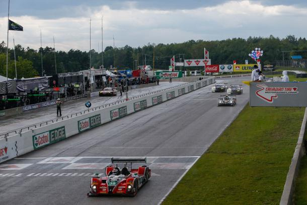 Performance Tech vence na classe PC. (Foto: IMSA)