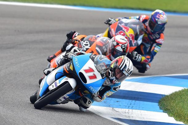Foto: RW Racing GP