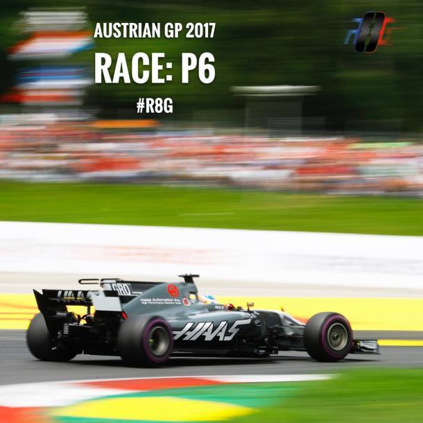 Fonte: Romain Grosjean